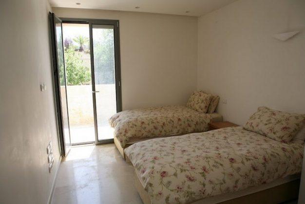 Mamila 3# Bedrooms