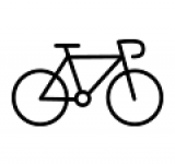 By bike mobile