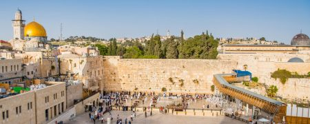 Western-wall-apartments